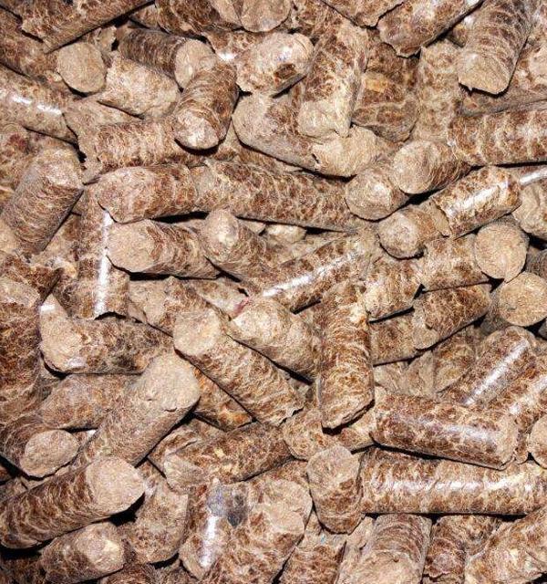 貴州木屑顆粒燃料廠家